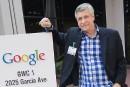 L'entreprise de Québec Maps360 honorée par Google