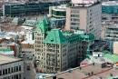 Barrette verrait bien une superclinique à L'Hôtel-Dieu de Québec
