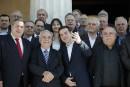 Athènes veutun «<em>New Deal</em> paneuropéen»
