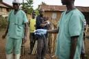 Ebola: l'UA veut créer un centre de contrôle des maladies