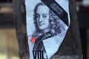 Le<em>Traité sur la tolérance</em>de Voltaire parmi les succès de librairieen France