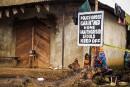 Ebola: un nouvel essai confirme l'innocuité d'un vaccin