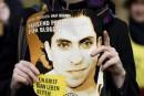 Raif Badawi en nomination pour le Nobel de la paix