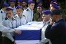 Israël enterre ses soldats dans l'incertitude sur l'escalade avec le Hezbollah