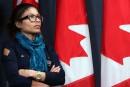 «L'état de santé de Raïf se détériore de plus en plus», dit Ensaf Haidar