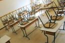 Une prof accusée d'avoir giflé une élève