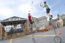 Retour du cirque gratuit à l'Agora du Vieux-Port de Québec