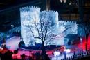 Virage épicurien pour le Carnaval de Québec