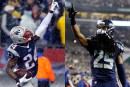Super Bowl: Darrelle Revis ou Richard Sherman?