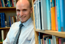 L'économiste Jean-Yves Duclos veut être candidat pour le PLC dans Québec