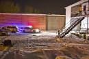 Incendie à Drummondville: troisième décès