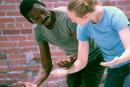 L'Afrique sur le plancher de danse