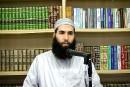 L'imam Chaoui nie être un agent de radicalisation