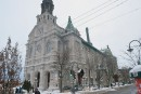Église Saint-Jean-Baptiste: l'abbé prie le gouvernement d'intervenir