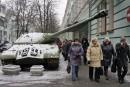 Les États-Unis comptent envoyer des armes à Kiev