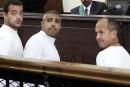 Le journaliste Mohamed Fahmy pourrait être libéré sous peu
