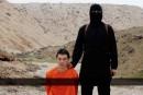 L'ONU exige la libération de tous les otages de l'EI