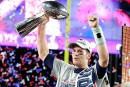 Les Patriots remportent le Super Bowl
