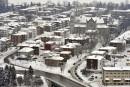 Données démographiques: Trois-Rivières fait bonne figure