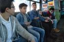 De jeunes musulmans rejettent l'image de l'islam qui est véhiculée