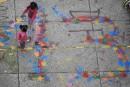 Mexico appelé à poursuivre l'enquête sur les 43 étudiants disparus