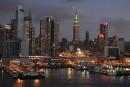Nombre record de touristes à New York: 56,4 millions en 2014