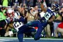 Super Bowl: une passe qui fait jaser