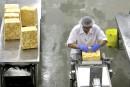 La fromagerie St-Albert officiellement inaugurée