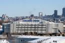 Le Colisée de Québec pourrait être démoli