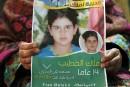 Malak, 14ans, plus jeune prisonnière palestinienne d'Israël