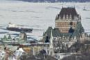 Migrations au Québec: la capitale continue d'attirer les jeunes