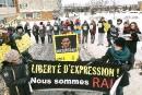 Raif Badawi: «Il faut continuer de maintenir la pression»