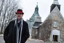 Le recteur du Sanctuaire Notre-Dame-du-Cap ne croit pas à la venue du pape au Québec