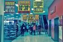 Target: des consommateurs déçus par les rabais