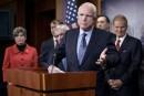 Démocrates et républicains exhortent Obama à armer l'Ukraine