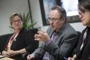 La réforme en santé pourrait nuire aux négociations avec les employés
