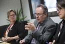 Secteur public: la voie de la négociation privilégiée