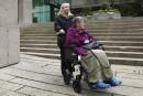Décision de la Cour suprême sur l'aide médicale à mourir attendue ce matin