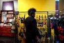 Cinquante nuances de Grey excite le marché des jouets sexuels
