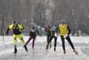 Ascension un peu trop fulgurante pour le triathlon d'hiver