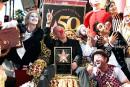 Des investisseurs lorgnent le Cirque du Soleil