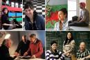 Les émergents: 2015 leur appartient