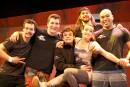 FlipFabriQue promet un spectacle ludique l'été prochain à l'Agora