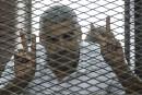 Égypte: un nouveau procès pour le Canadien Mohamed Fahmy
