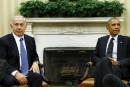 Obama défend son refus de rencontrer Nétanyahou