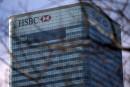 Enquête sur la HSBC en Grande-Bretagne