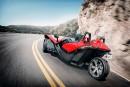 Tendance à la hausse pour le marché de la moto en 2015