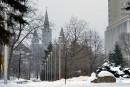 Conditions d'après-mandat à l'Université Laval: Bolduc tient à sévir