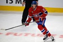 Dale Weise persiste et signe