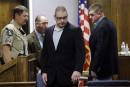 L'homme accusé d'avoir tué «American Sniper» en procès